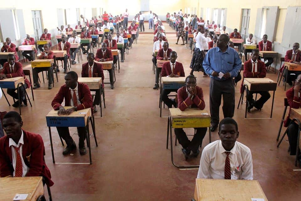 Best place to download KCSE past papers with answers