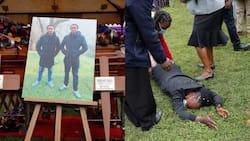Polisi 6 Waliohusishwa na Mauaji ya Kaka 2 Embu Kushtakiwa