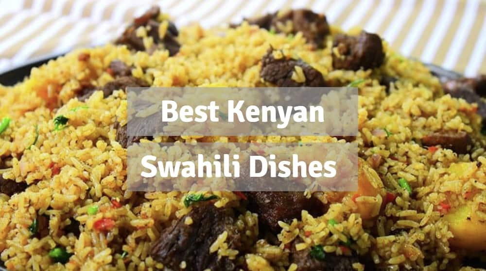 Best Kenyan Swahili dishes - recipes for your pleasure!