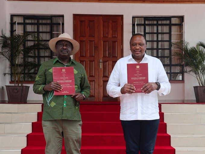 Ledama Ole Kina: Vocal ODM senator dismisses BBI report, says it ignored Maasai views