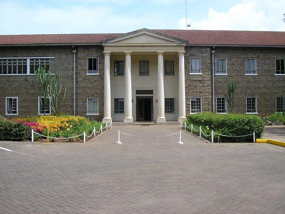 Strathmore Secondary school