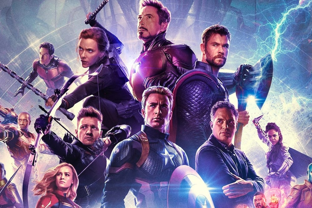 Man Breaks Guinness World Record by Watching Avengers Endgame in Theaters 191 Times