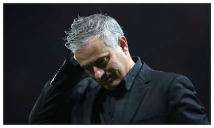 Mourinho refused to have dinner with his coaching staff before his sack
