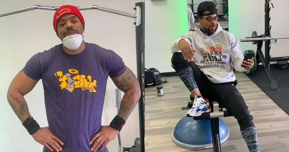 Method Man Celebrates 50th Birthday, Fans Share Their Favourite Songs
