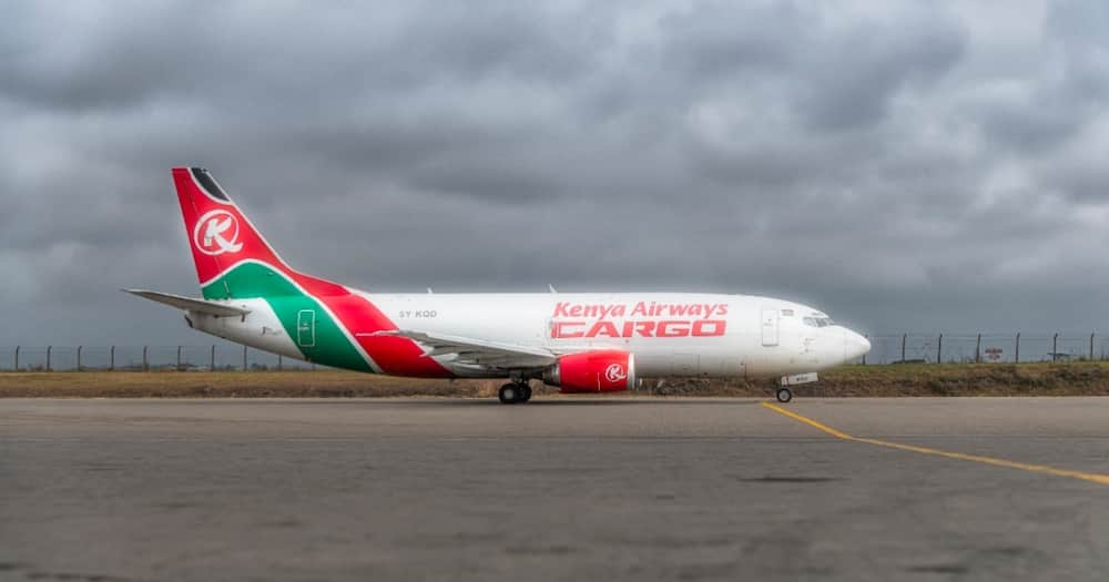 Kenya Airways lines up 5 aircraft for vaccine shipment