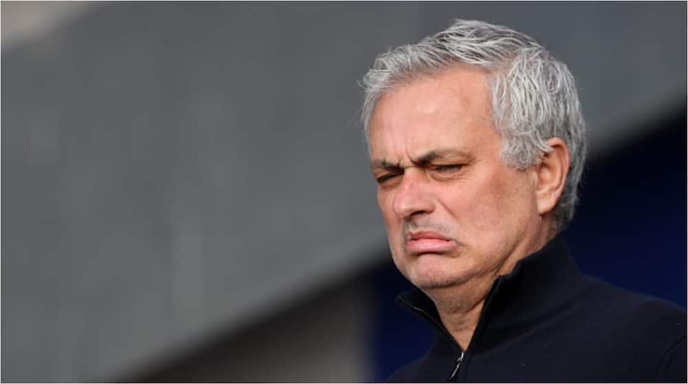 Furious Jose Mourinho breaks silence over sudden sack at Premier League club Tottenham