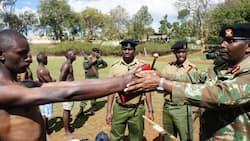 Mutyambai vs Kinuthia: National Police Service dismisses police recruitment exercise announced by NPSC