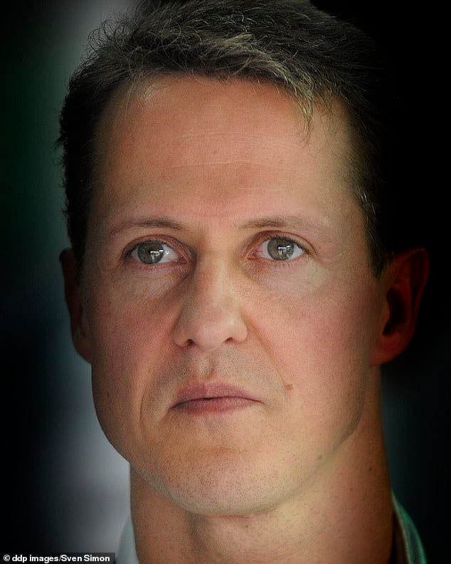 Inside the KSh6.5 billion home of F1 legend Michael Schumacher where he is recovering years after skiing accident