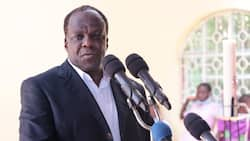 """Governor Oparanya Asks Raila to Support His Presidential Bid: """"Return Favour"""""""