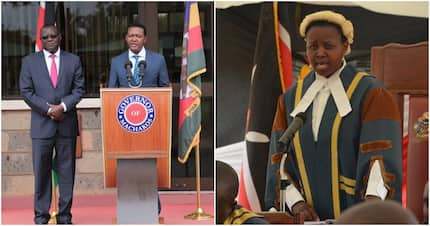 Alfred Mutua's deputy impeached as senate orders governor to release MCA's salaries