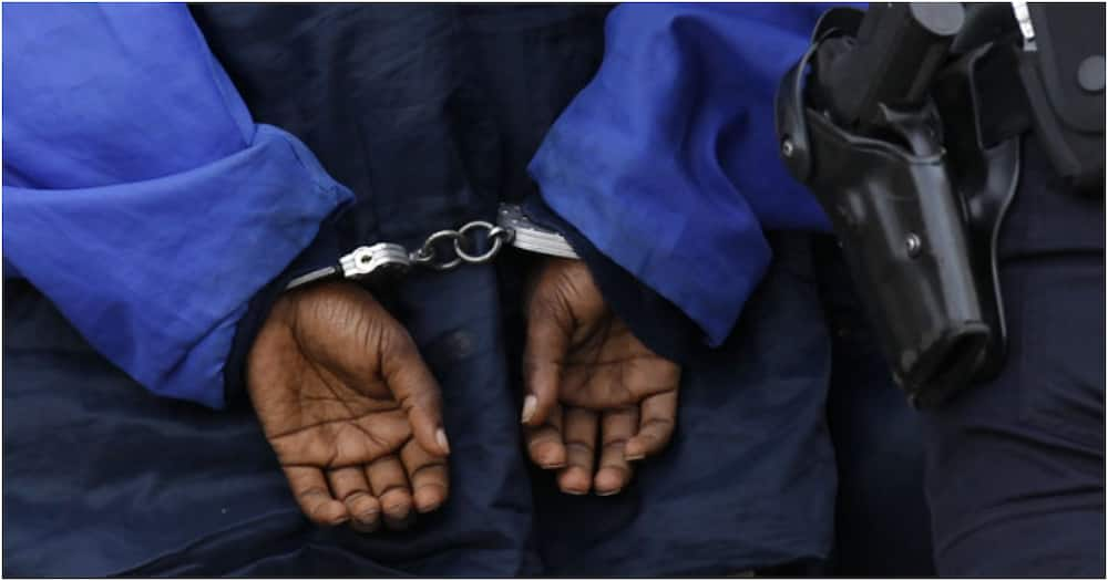Taita Taveta woman claiming Jesus told her not to take children to school arrested