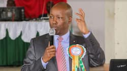 """Lee Kinyanjui Opposes Victor Prengei's Successor, Calls Out Jubilee Party: """"We Shall Revisit"""""""