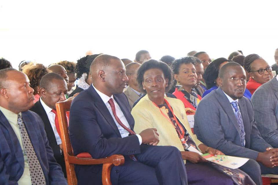 Nilikuwa na sababu ya kutohudhuria mikutano ya Uhuru, DP Ruto asema