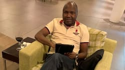"""Donald Kipkorir Scoffs at Funeral Fundraising by Wealthy Families: """"Who Will Bury the Poor"""""""