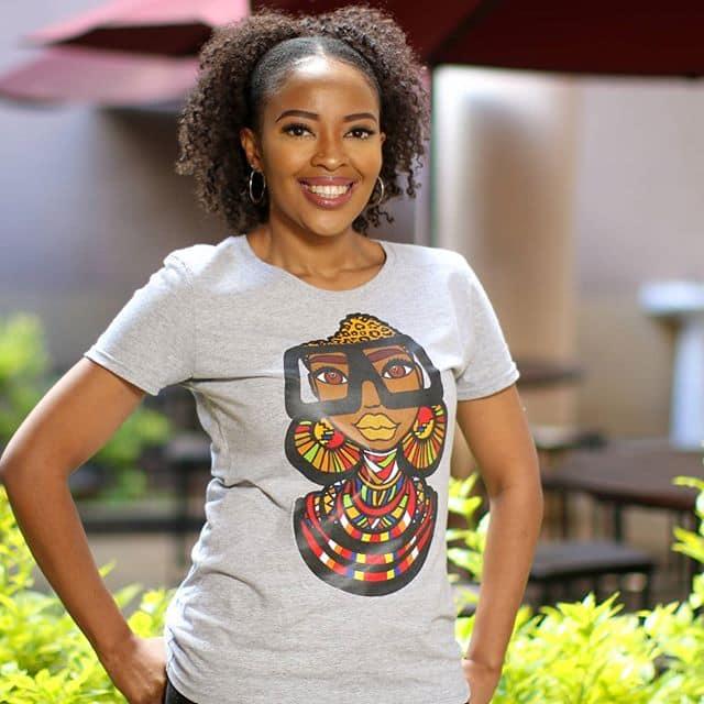 List of Kenyan female celebrities