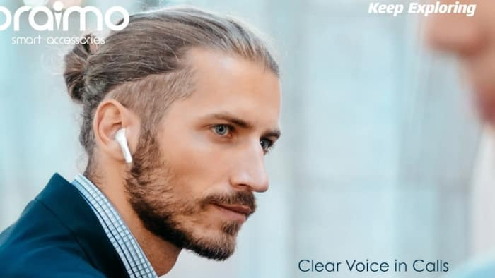 ENC: What Is New About Oraimo Free Pods 3 Wireless Earbuds?