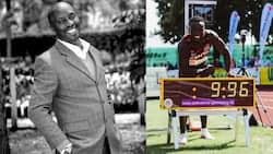 New Chapter: Kenyan Sprint King Ferdinand Omanyala Gets New Business Manager