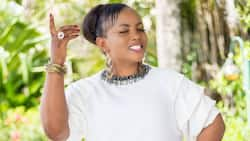 Singer Christina Shusho Urges Newly-Married Couples to Enjoy Union Before Things Go South