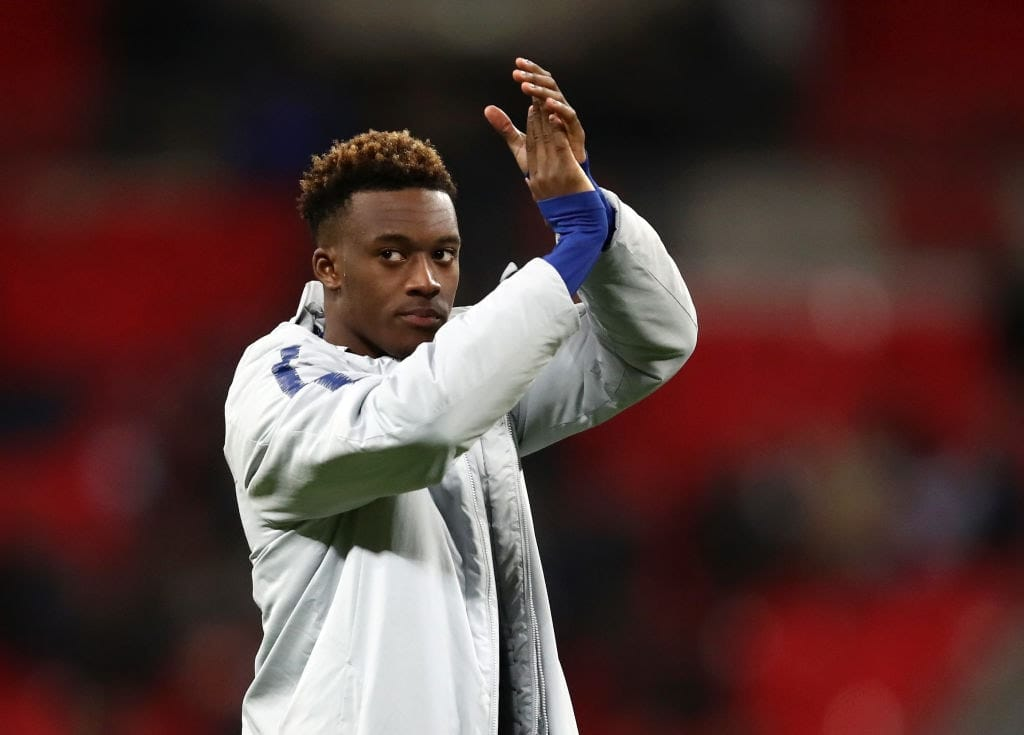 Callum Hudson-Odoi: Real Madrid set to make a move for Chelsea star ▷ Kenya News