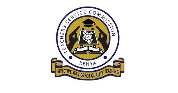 TSC requirements for secondary school teachers