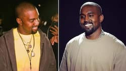 Kanye West Applies to Have His Name Legally Changed to Ye