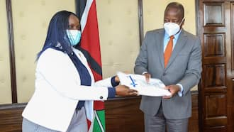 MultiChoice Kenya Donates PPEs Worth KSh 2.3m to Ministry of Health