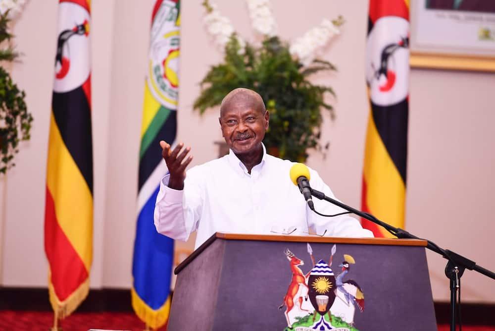 Uganda to procure 10M radios, 137k TVs to facilitate home learning