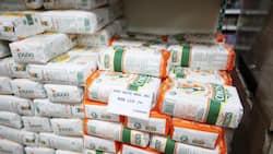 Unga Prices Rise as Maize Supplies Dwindle, 2kg Packet Now Sells at over KSh 100