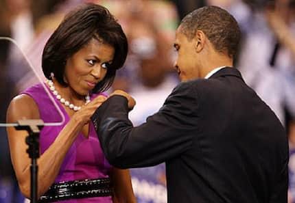 Michelle azungumzia mahusiano yake ya kimapenzi kabla ya kukutana na Barack Obama