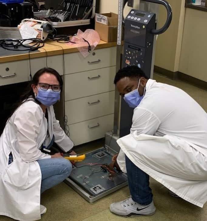 Medical engineering
