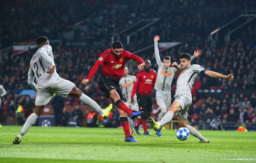 Champions League: Man United sail through to last 16 with a 1-0 win over Young Boys