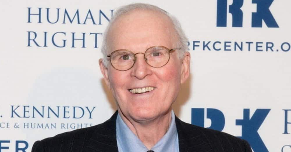 Charles Grodin: Celebrated Actor Best Known for Role in Midnight Run Dies Aged 86
