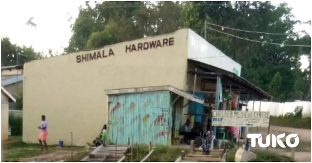 Shimalabandu: Once feared area quickly transforming to a cosmopolitan, fast developing centre