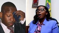 """""""Mrudie Mungu"""": Elachi amshauri Sonko baada ya kung'atuliwa mamlakani"""