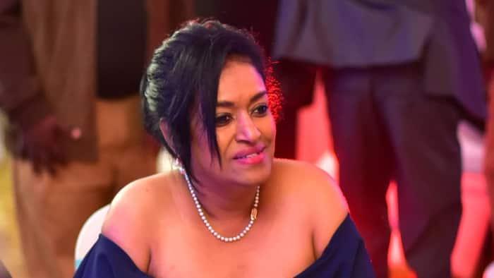 Esther Passaris Asherehekea Miaka 57, Amshukuru Mungu kwa Uhai na Afya Bora