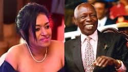 Nilipata simu yangu ya kwanza kutoka kwa Moi, Esther Passaris afichua
