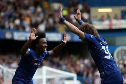 Top Chelsea star sends urgent update on his future at Stamford Bridge amid Barcelona interest