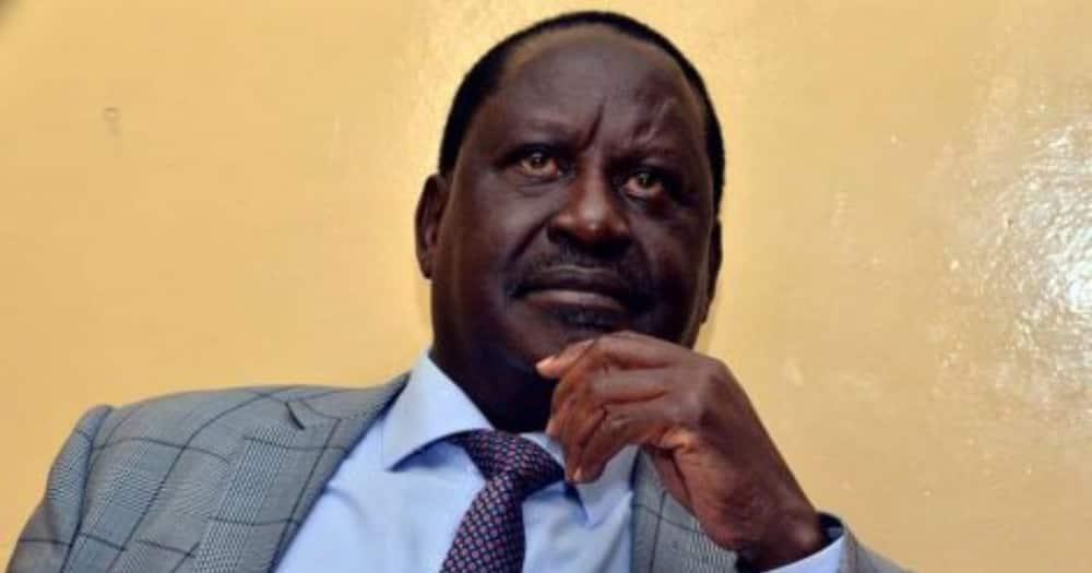 Analysis: Raila Odinga's options should handshake pact with Uhuru collapse