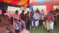Wandani wa DP Ruto waandaa kikao Bungoma