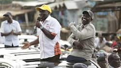 Kumzuia DP Ruto Kwenda Uganda ni Njama ya Uhuru Kukwamia Mamlaka: Aaron Cheruiyot