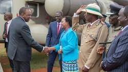 William Ruto Needs 101% of Mt Kenya Votes to Get to State House, Anne Waiguru Says