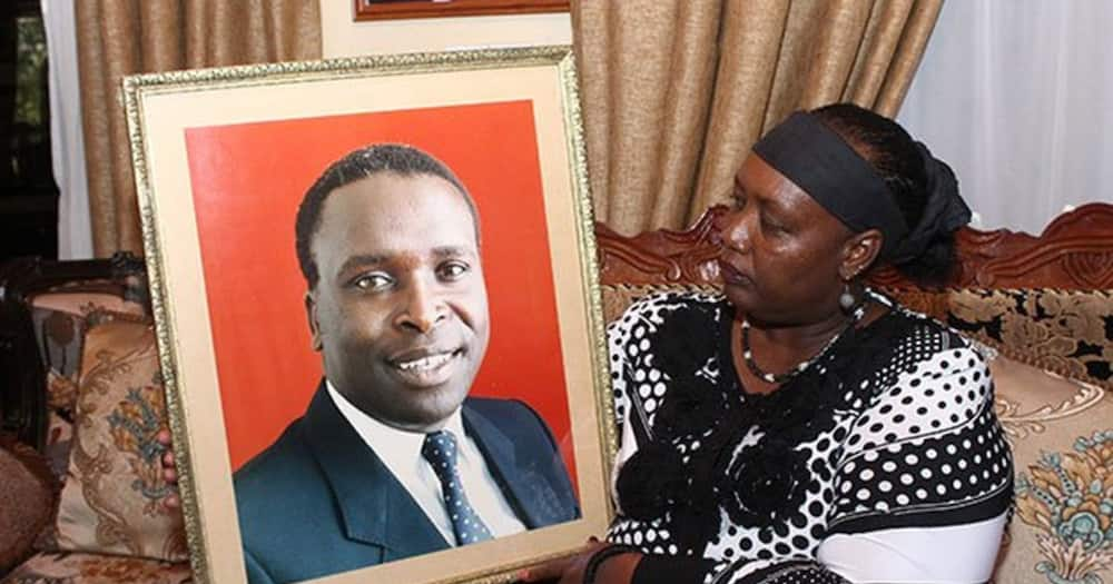 Jonathan Moi's three widows strike deal to include all their children as estate's beneficiaries