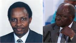 Busia Accident That Brought Animosity Between Kibaki and Ex-MP Wanyiri Kihoro