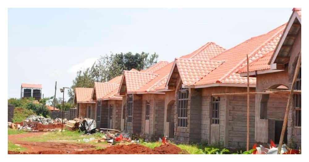 Not posh enough: Kiambu homeowners in premium tears after project stalled