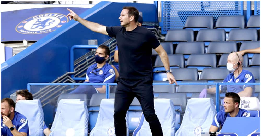 Lampard all but hints 2 Chelsea stars could leave club before close of window