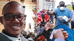 Kiambu Bodaboda Operators Endorse One of Their Own to Vie for Gubernatorial Seat