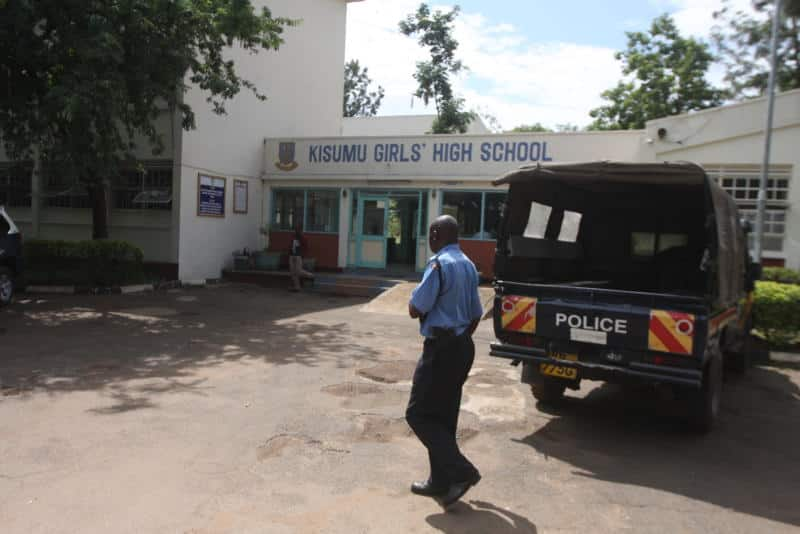 Kisumu girls on the spot after Form one student dies mysteriously