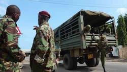 Nairobi: Motorist hits, kills police officer near GSU training school
