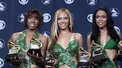 Destiny's Child: Michelle, Kelly & Beyoncé Catch Up and Fans Are Joyful