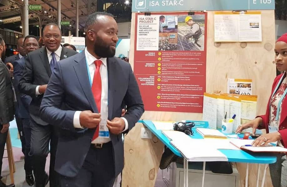 Mombasa Governor Hassan Joho confident he will be Kenyan's president in 2022